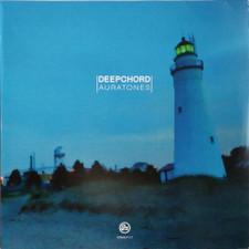Deepchord - Auratones - 2x LP Vinyl