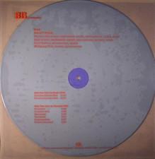 """Kraftwerk - Live In Paris 1978/Utrecht 1981 - 12"""" Vinyl"""