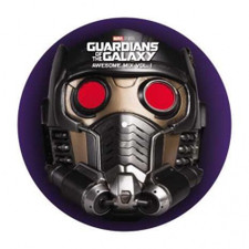 Various Artists - Guardians Of The Galaxy: Awesome Mix Vol. 1 - LP Picture Disc Vinyl