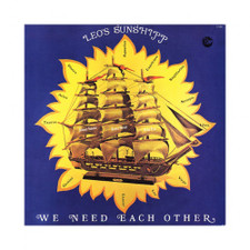 Leo's Sunship - We Need Each Other - LP Vinyl