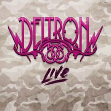 Deltron 3030 - Live - 2x LP Vinyl