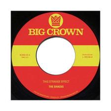 """The Shacks - This Strange Effect - 7"""" Vinyl"""
