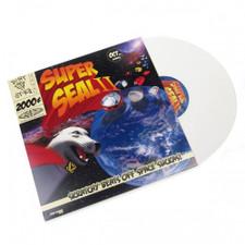 Skratchy Seal - Super Seal II - LP White Vinyl