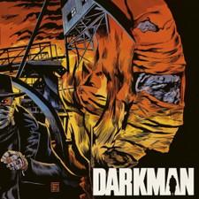 Danny Elfman - Darkman (Original Motion Picture Soundtrack) - LP Colored Vinyl