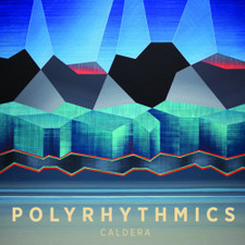 Polyrhythmics - Caldera - 2x LP Colored Vinyl