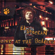 "Ed Sheeran - Live At The Bedford - 12"" Vinyl"