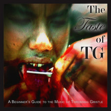 Throbbing Gristle - The Taste Of TG - A Beginner's Guide - 2x LP Vinyl