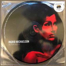 "Ingrid Michaelson - Alter Egos RSD - 12"" Picture Disc Vinyl"