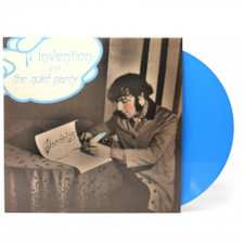 Daedelus - Invention & The Quiet Party RSD - 2x LP Colored Vinyl