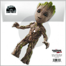 """Various Artists - Guardians Of The Galaxy Vol. 2 RSD - 10"""" Picture Disc Vinyl"""