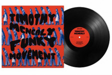 Timothy McNealy - Funky Movement RSD - LP Vinyl