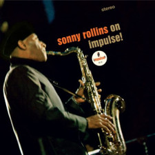 Sonny Rollins - On Impulse! RSD - LP Vinyl
