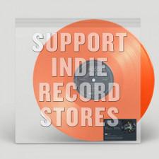 "Tori Amos - Native Invader Russia Ep RSD - 12"" Colored Vinyl"