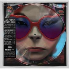 Gorillaz - Humanz RSD - 2x LP Picture Disc Vinyl