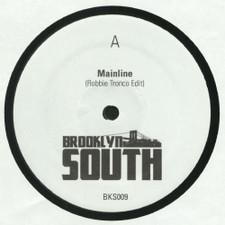 "Black Ivory / Frontline Orchestra - Mainline / Don't Turn Your Back On Me - 12"" Vinyl"