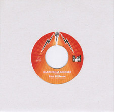 """Manu Chao / La Lupe - Barriobeat Remixes - 7"""" Vinyl"""