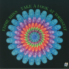 Eddie Russ - Take A Look At Yourself - LP Vinyl