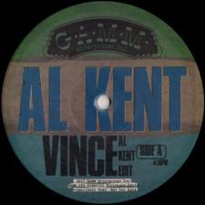 """Al Kent - Vince / Ester - 12"""" Vinyl"""