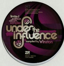 "Winston - Under The Influence Vol. 6 Sampler - 12"" Vinyl"