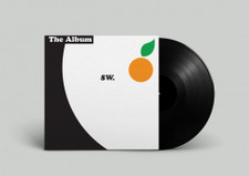 SW. - The Album - 2x LP Vinyl