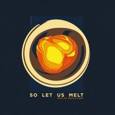 Jessica Curry - So Let Us Melt - 2x LP Colored Vinyl