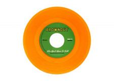 "Brownout - You Don't Have To Fall / Super Bright - 7"" Colored Vinyl"