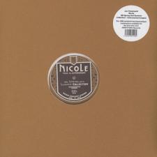 Jun Fukamachi - Nicole (86 Spring & Summer Collection - Instrumental Images) - LP Vinyl