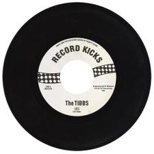 "The Tibbs - Lies - 7"" Vinyl"