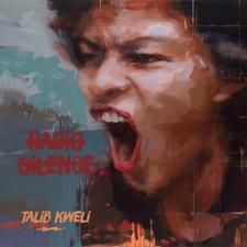 Talib Kweli - Radio Silence - 2x LP Vinyl