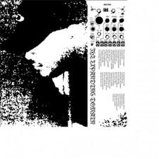 Dedekind Cut - The Expanding Domain - LP Vinyl
