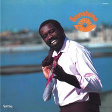 Junior Byron - Sunshine - 2x LP Vinyl
