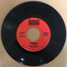 "Pawn Shop Soul - Trinidad / Grab This Thing - 7"" Vinyl"