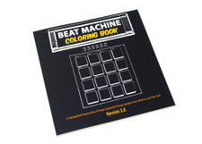 Beat Machine - Coloring Book v2.0 - Book