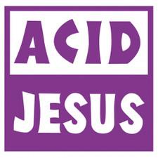 Acid Jesus - Flashbacks 1992-1998 - 3x LP Vinyl