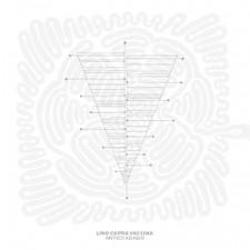 Lino Capra Vaccina - Antico Adagio - LP Vinyl