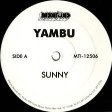 "Yambu - Sunny/Hippopotamus - 12"" Vinyl"