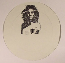 """Whitney Houston - Million Dollar Bill - 12"""" Vinyl"""