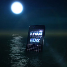 "Tiga - Woke - 12"" Vinyl"