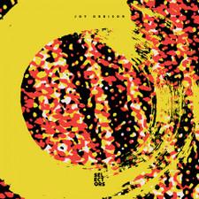 Joy Orbison - Selectors 004 - 2x LP Vinyl