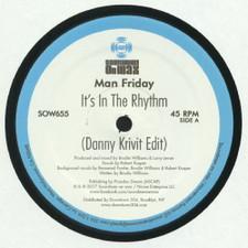"Man Friday - It's In The Rhythm - 12"" Vinyl"