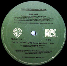 "Change - The Glow Of Love - 12"" Vinyl"
