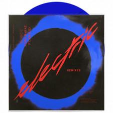 """Alina Baraz - Electric Remixes - 12"""" Colored Vinyl"""