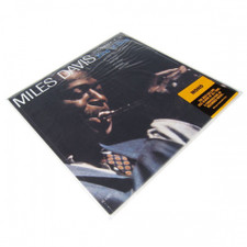 Miles Davis - Kind Of Blue - LP Vinyl