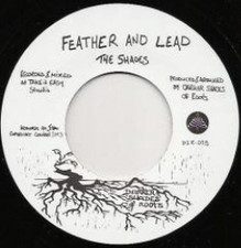 "The Shades - Feather And Lead - 7"" Vinyl"