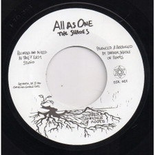 "The Shades - All As One / Trodding And Learning - 7"" Vinyl"