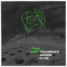 Thom Yorke - Tomorrow's Modern Boxes - LP Vinyl