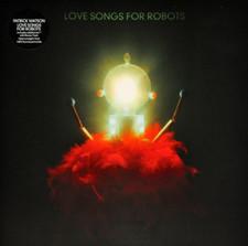 "Patrick Watson - Love Songs For Robots - LP Vinyl+7"""