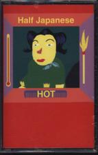 Half Japanese - Hot - Cassette