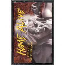 Various Artists - Home Alive - The Art Of Self Defense - 2x Cassette