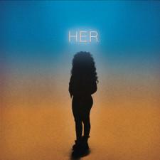 H.E.R. - H.E.R. - 2x LP Vinyl